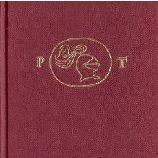 Libros: LAS MOCEDADES DEL CID - GUILLEN DE CASTRO - OFERTAS DOCABO. Lote 137677586