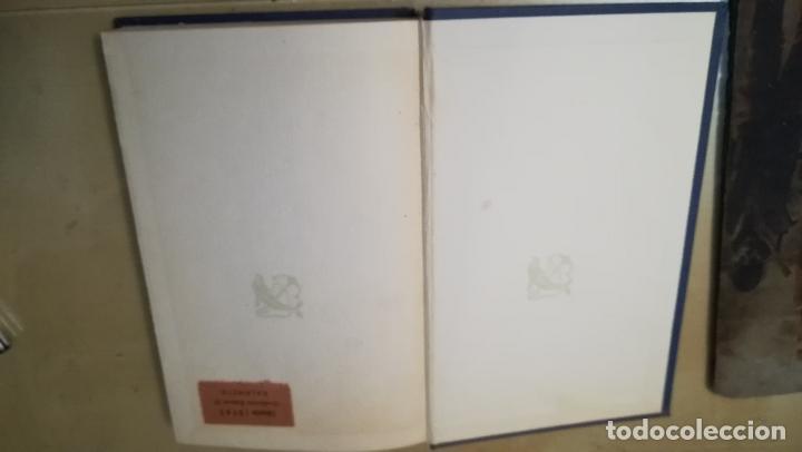 Libros: Obra de ALVARO CUNQUEIRO. Un hombre que se parecía a Orestes.1968 - Foto 2 - 137679630