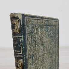 Libros: FABLES DE LA FONTAINE - LA FONTAINE. ILLUSTRATED BY K. GIRADET: - TOURS. Lote 137559776