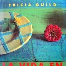 Libros: LA VIDA EN EL CAMPO DECORAR CON COLORES - FOLIO 1995 - STOCK DE LIBRERIA SIN USAR !!! ENVIO GRATIS. Lote 137922462