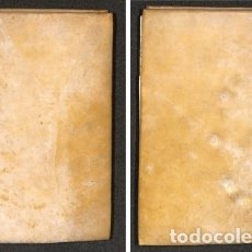 Libros: PALEOGRAFIA QUE PARA INTELIGENCIA: DE LOS MANUSCRITOS ANTIGUOS A ESTE PRINCIPADO - JOAQUIN TOS. Lote 139442277