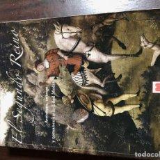 Libros: EL SEGUNDO REINO - REBECCA GABLE. Lote 139915674