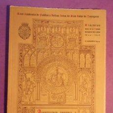 Libros: ARQUITECTURA ROMANCE Y EL ROMANCE DE LA LENGUA / D. MIGUEL ÁNGEL NAVARRO Y PÉREZ / 1944. Lote 139915926