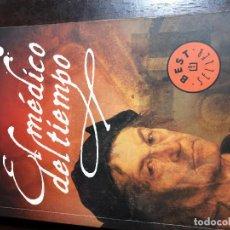 Libros: EL MÉDICO DEL TIEMPO - ANN BENSON. Lote 139915942