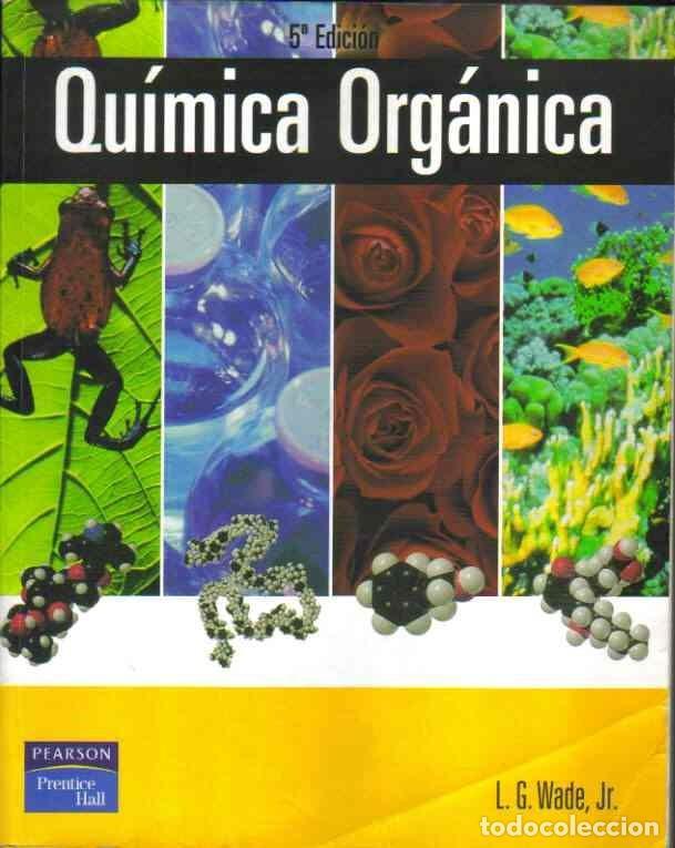 quimica organica l.g.wade