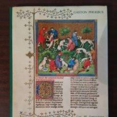 Libros: EL LIBRO DE LA CAZA. Lote 140035810