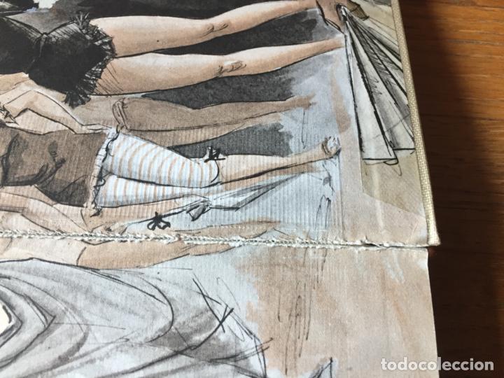 Libros: HISTORIA DEL ARTE FRIVOLO, Alvaro Retana - Foto 5 - 158405617