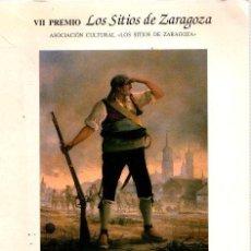 Libros: EL ALTO ARAGÓN EN LA GUERRA DE LA INDEPENDENCIA - GUIRAO, RAMÓN/SORANDO, LUIS. Lote 140358977