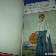 Libros: VOLVORETA - FERNÁNDEZ FLÓREZ, WENCESLAO. Lote 140445926