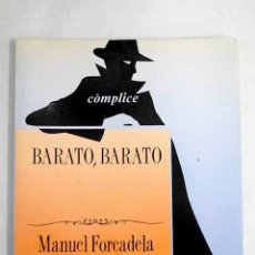Libros: BARATO, BARATO. Lote 140553626