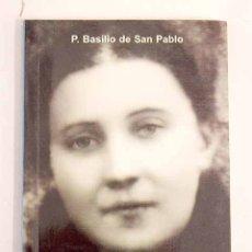 Libros: SANTA GEMA GALGANI: BIOGRAFÍA BREVE. Lote 140553630