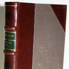 Libros: DECÍAMOS AYER ... - COMANDANTE FRANCO. Lote 105485730