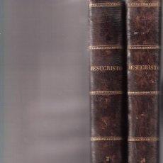 Libros: JESUCRISTO - VEUILLOT, LUIS. Lote 141346221
