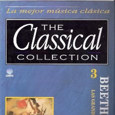 Libros: THE CLASSICAL COLLECTION 3 - VV. AA.. Lote 141359037
