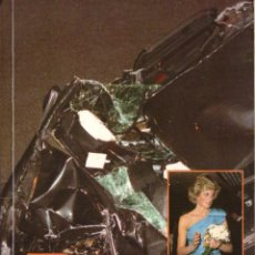 Libros: DIANA CORAZON ROTO - OFERTAS DOCABO. Lote 141844910