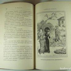 Libros: CABELLOS RUBIOS - HARINA, SALVADOR. Lote 141070764