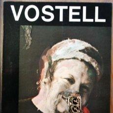 Livros em segunda mão: VOSTELL - DIEZ, RAÚL-ALBERTO (COORDINADOR). Lote 105520376