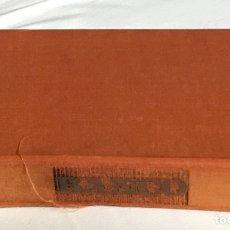 Libros: LIBRO BANCO. HENRI CHARRIERE. Lote 142416622