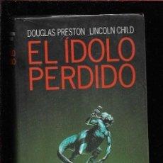 Libros: IDOLO PERDIDO - EL. Lote 143230977