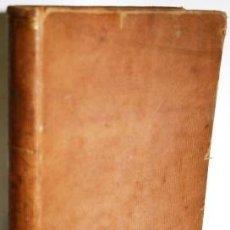 Libros: ENSAYO HISTÓRICO SOBRE LOS DIVERSOS GÉNEROS DE ARQUITECTURA EMPLEADOS EN ESPAÑA DESDE LA DOMINACIÓN. Lote 105491843