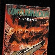 Libros: CONTAMINACION. Lote 143352266