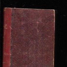 Libros: MISERABLES - LOS. TOMO III. Lote 143352293