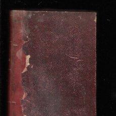 Libros: MISERABLES - LOS. TOMO II. Lote 143352297