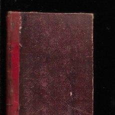 Libros: MISERABLES - LOS. TOMO I. Lote 143352298