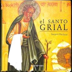 Libros: EL SANTO GRIAL.. Lote 143517192