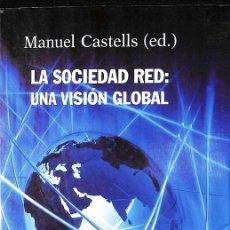 books - LA SOCIEDAD RED: UNA VISIÓN GLOBAL. - 143519120
