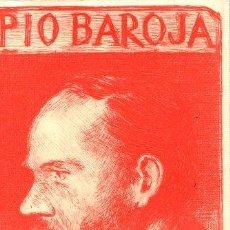 Libros: NUEVO TABLADO DE ARLEQUÍN - BAROJA, PÍO. Lote 143672845