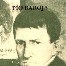 Libros: AVIRANETA, O LA VIDA DE UN CONSPIRADOR - BAROJA, PÍO. Lote 143672857