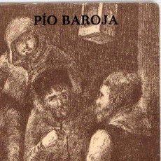 Libros: LA FAMILIA DE ERROTACHO - BAROJA, PÍO. Lote 143672873