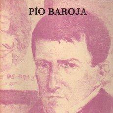 Libros: LOS RECURSOS DE LA ASTUCIA - BAROJA, PÍO. Lote 143672877