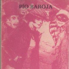 Libros: LOCURAS DE CARNAVAL - BAROJA, PÍO. Lote 143672885
