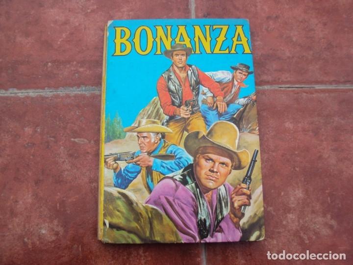 BONANZA (Libros Nuevos - Literatura - Narrativa - Aventuras)