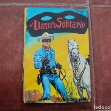 Libros: EL LLANERO SOLITARIO. Lote 143859178