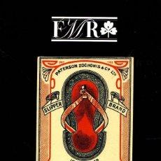 Libros: FMR - NO CONSTA AUTOR. Lote 144830857