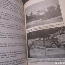 Libros: LIBRO JINETES COCAINA NARCOTRAFICO PABLO ESCOBAR DROGA VIOLENCIA CARTEL MEDELLIN ETC COLOMBIA 1987. Lote 144860570