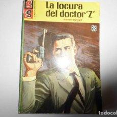 Libros: SERVICIO SECRETO 818 KEITH LUGER. Lote 145378030