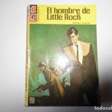 Libros: SERVICIO SECRETO 824 SILVER KANE. Lote 145378070