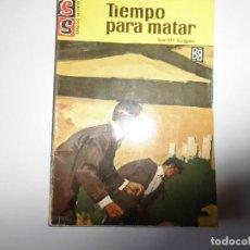 Libros: SERVICIO SECRETO 825 KEITH LUGER. Lote 145378114