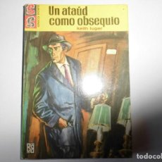 Libros: SERVICIO SECRETO 847 KEITH LUGER. Lote 145378258