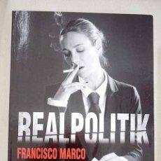 Libros: REALPOLITIK. Lote 145675886