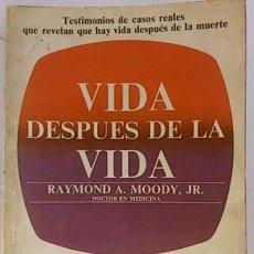 Libros: VIDA DESPUÉS DE LA VIDA. Lote 146819558