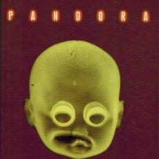 Libros: PANDORA - ANNE RICE. Lote 146819901