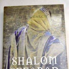 Libros: SHALÓM SEFARAD. Lote 147276980
