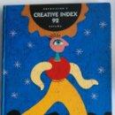 Libros: CREATIVE INDEX 92 ROTOVISION'S ESPAÑA. Lote 147314446
