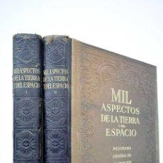 Bücher - Mil aspectos de la Tierra y del Espacio: panorama general de la creación - 147420028