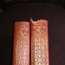 Libros: LAS MIL NOCHES Y UNA NOCHE. Lote 147731870